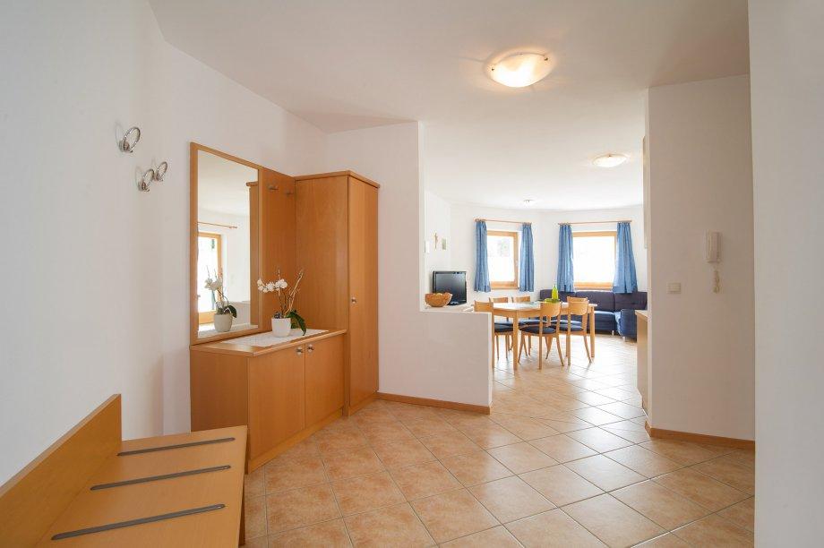 appartement zwoa 60 m2 appartements kesslhof appartements kaltern am see urlaub auf. Black Bedroom Furniture Sets. Home Design Ideas
